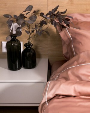 Decorate персиковий
