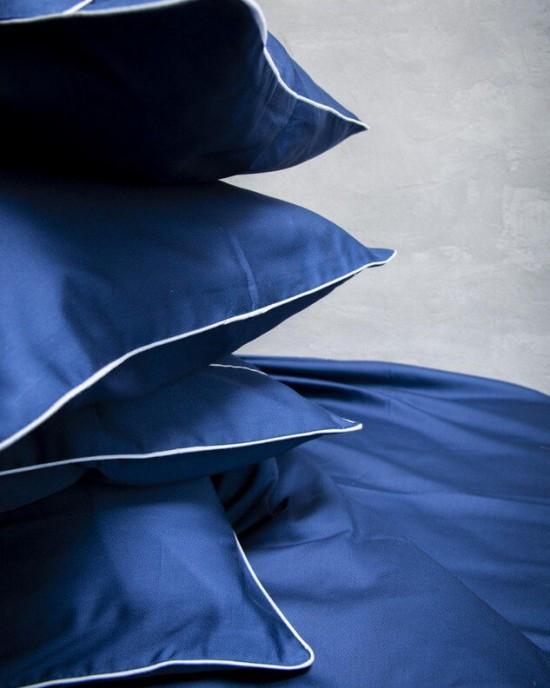 Line синій (пильно-блакитний кант)