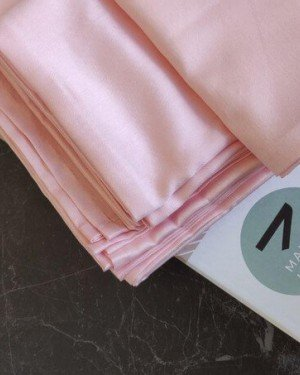 Mini рожевий